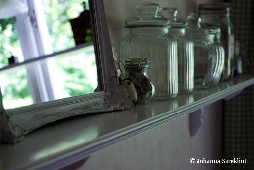 Liten Vagghylla Kok : liten vogghylla kok  Mitt nya loppisfynd, en sot liten vogghylla